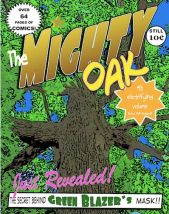 Mighty Oak 2007, Volume 4