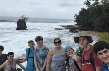 Costa Rica and Panama 2018